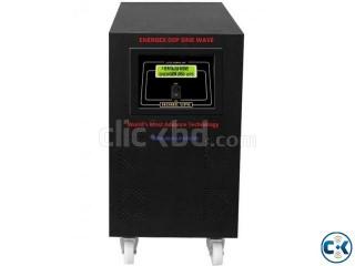 Energex DSP Pure Sine UPS IPS 3 KVA LCD-Disp 5Yrs Warranty