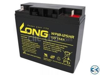 12 V 40 Ah SMF Battery