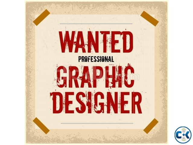 Interior And Graphic Designer Wanted Clickbd
