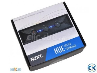 NZXT HUE RGB Led Controller for Sale intact and boxed