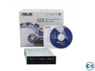 ASUS BW-12B1ST Blu-ray Writer