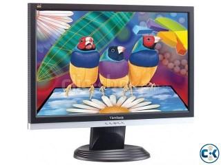 viewsonic va1918wm 20 monitor for sale