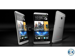 HTC ONE SILVER COLOR INTACT BOX 2GB RAM