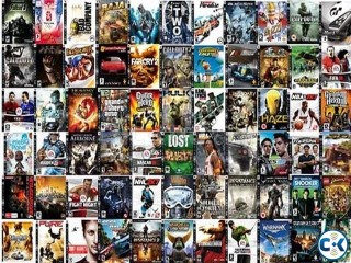 PS3 Games Copy On Your Hardrive
