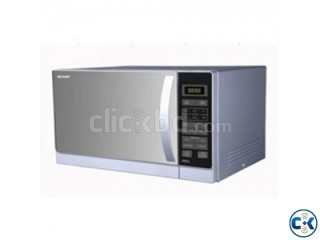 Sharp R-84A0 ST V Full Convection 25 Liter Microwave Oven