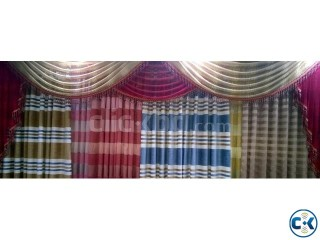 Decor ur home with various color design Curtains