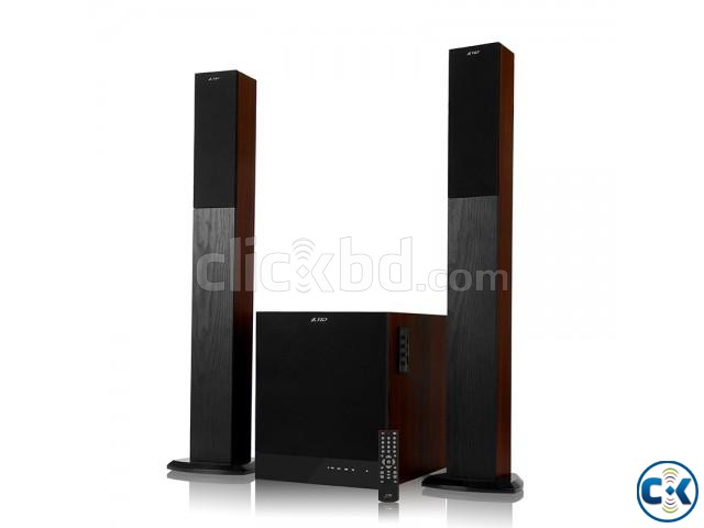 speakers for tv. f d t-400x elegant wooden cabinet tower bluetooth tv speaker | clickbd large image 0 speakers for tv 2