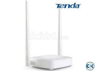Tenda N301 300 Mbps Easy Setup Wireless N WiFi Router