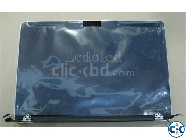 Original 13 Full LCD LED Screen Assembly For Apple MacBook | ClickBD large image 0