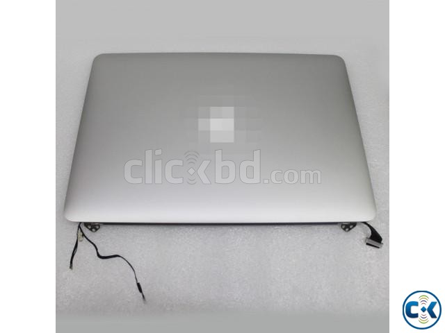 Original 13 Full LCD LED Screen Assembly For Apple MacBook | ClickBD large image 2