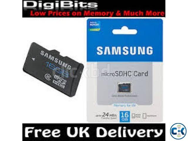 4 gb intac memory card | ClickBD large image 0