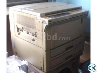 Canon NP2020 Photocopier