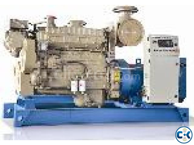 Silent Diesel Generators Dealers in Surat | ClickBD large image 0