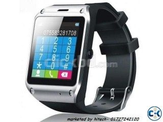 W2 MOBILE WATCH PHONE 1.3 inche