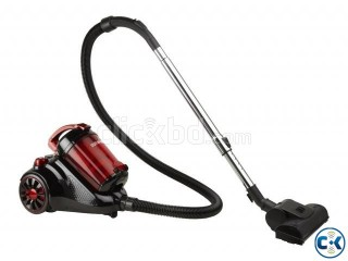 Duronic Compact Bagless Vacuum Cleaner
