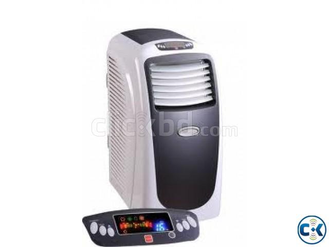 Portable AC Cool Breeze Cooler | ClickBD large image 0
