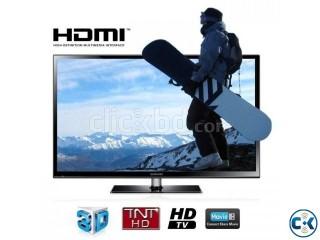 Samsung 51 Inch 3D PLASMA LED TV ULTRA Slim
