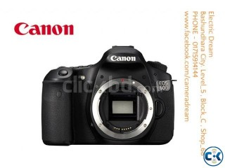 Canon EOS 60D 0NLY B0DY Tk. 43 000 Flash Condition