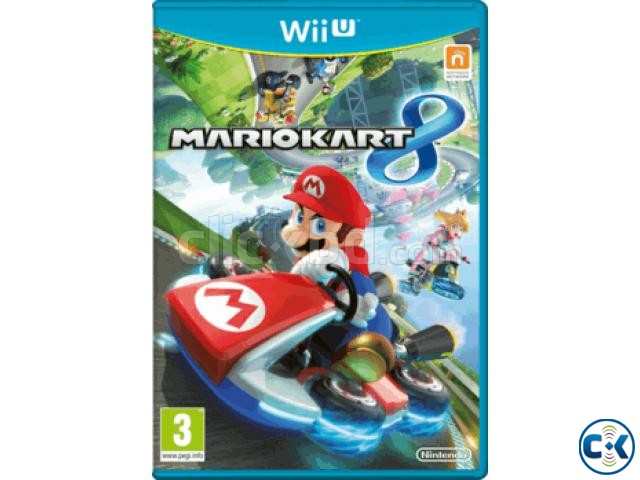 Wii U Games Collation by A.Hakim Lowest price home delivery | ClickBD large image 0