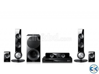 SAMSUNG HOME THEATER HT-F453HK