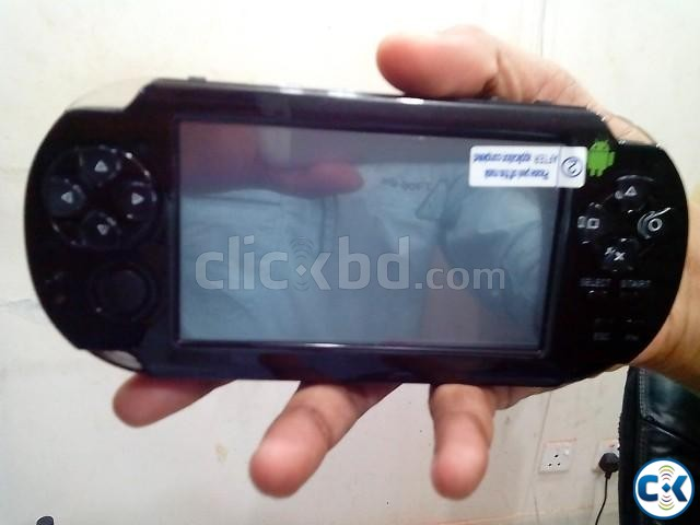 Full Touch WiFi Android Game Pad | ClickBD large image 0