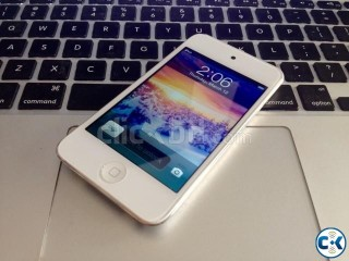 iPod 4G 32 GB WHITE