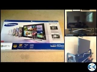 51 INCH SAMSUNG F4000 FULL HD PLASMA TV