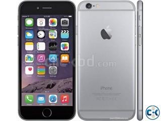 Brand New Iphone 6 Plus Intact Box