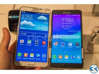 Samsung Galaxy Note 4 N910C Intact Box