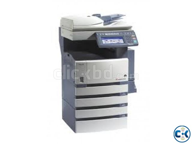 Photo copier Toshiba e-studio 233  | ClickBD large image 4