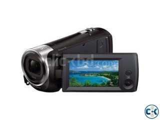 Sony HDR-CX240 Full HD Handycam