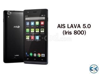 Lava Iris 800