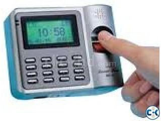 Attendance device Virdi-100 model