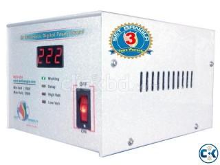 Automatic Digital Power Guard 1000va