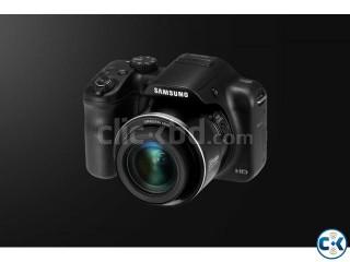 Samsung WB1100F Semi DSLR