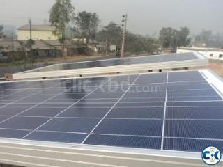 Solar Package 500 Watt AC System