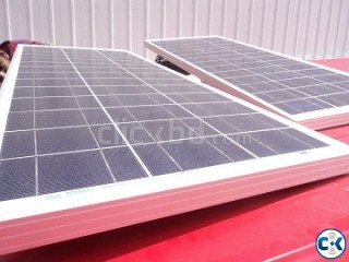 Solar Package 2000 Watt