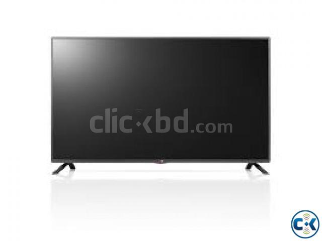LG 55 55LY340 Ultra-Slim Direct LED TV | ClickBD large image 0