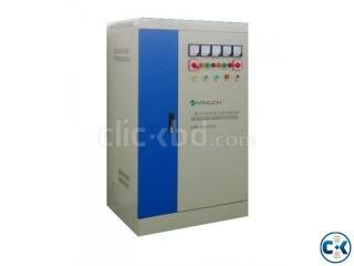 SBW series 100kVA Voltage Stabilizer