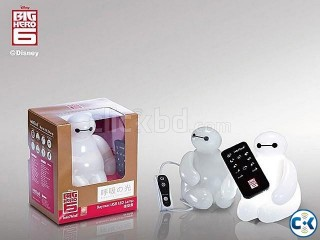 BIG HERO 6 - Baymax USB LED Lamp