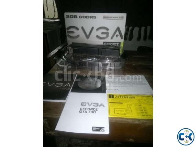 EVGA GeForce | ClickBD large image 0