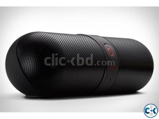 Beats Pill Portable Soundbox 100 Original Brand New