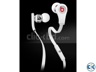 Beats Tour Headphone Intact With Warranty Card