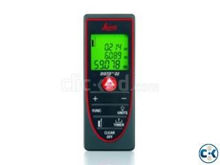Leica DISTO Laser Distance Meter  Model: D2  Measuring range