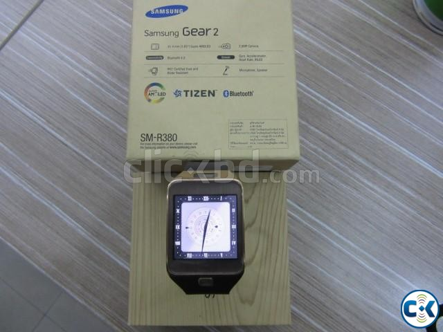 Note 3 N9005 with Gear 2 smartwatch | ClickBD large image 1