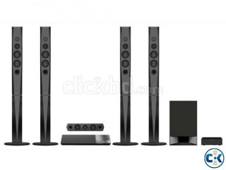 SONY HOME THEATER BDV-N9200
