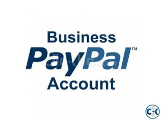 Business Paypal