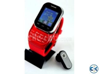 smart watch mobile phone new with bluetooth
