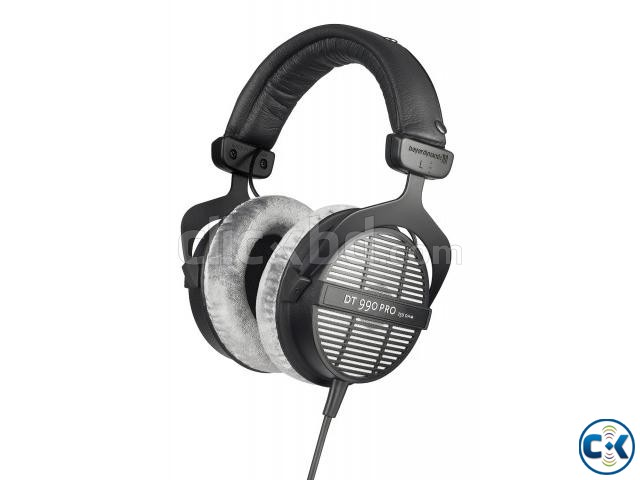 Almost New Beyerdynamic DT990 Pro Headphones | ClickBD large image 0