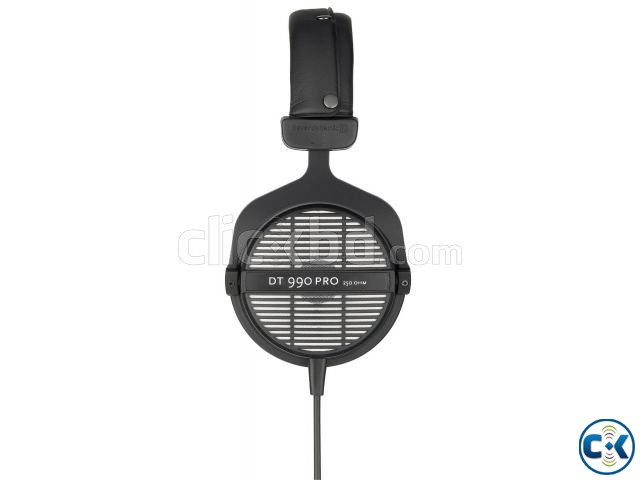 Almost New Beyerdynamic DT990 Pro Headphones | ClickBD large image 1